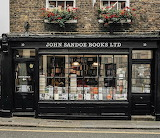Shop Books London England