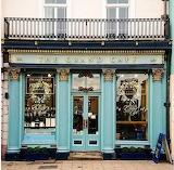 Shop Oxford England