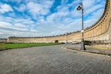 The Royal Crescent Bath