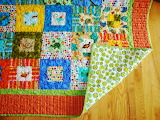 Colorful-Quilt