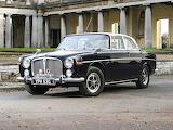 1969 Rover P5B 3.5