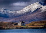 Ballachulish Scotland