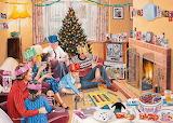 Sixties Christmas - Trevor Mitchell