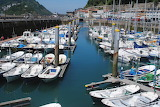 San Sebastian, Basque Country, Spain