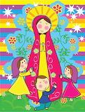 Virgen-maria-para-imprimir