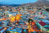 Guanajuato, Mexico1