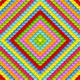 ^ Colorful circles