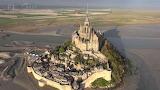Drone-tournage-mont-saint-michel