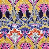 Ianthe flower print