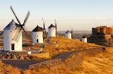 La Mancha – podążaj krokiem Don Kichota