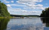Mile 1750 Goose Pond