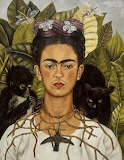 Frida, Beauty, Mystery, and Artistry