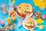 ^ Easter cake