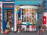 Village Toy Shop - Steve Read