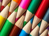 ☺ Pencils...