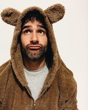 Ted's A Bear
