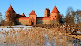 Trakai Castle Lithuania
