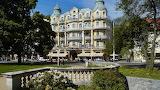 Mariánské Lázně, Orea Hotel, cz