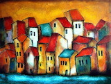 #Abstract Village
