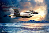 F-18-bounty-hunter-and-america-the-beautiful-gina-femrite