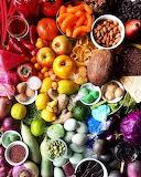 Rainbow Ingredients