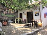 Kafenion in Monastiraki