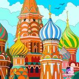 Kremelj drawing 100
