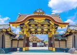 Nijo Castle, Japan