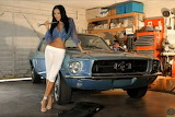 Mustang Sally 3