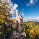 Château de Lichtenstein, Allemangne