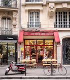 Shop Paris France 1