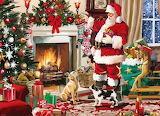 Eurographics, Santa's Best Friends