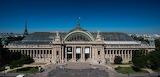 Grand Palais (8ème)
