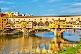 Italy-florence-ponte-vecchio