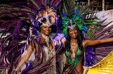 carnival in Trinidad and Tobago