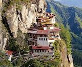 Tiger's Nest Temple, Bhutan