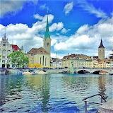 Zurigo-Svizzera