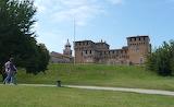 Castello San Giorgio di Mantova