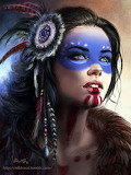 Native girl 4