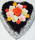 Flowers @ Torte e biscotti decorati