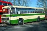Bristol RESH6G 1968 Southern Vectis Omnibus Company