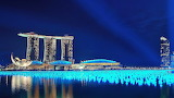 #Singapore Architecture