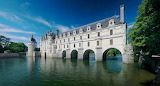 France - Chateau de Chenonceau 2008E