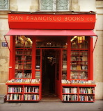 Shop books Paris France