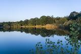 Gravière étang