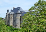 Chateau d'Ecaussinnes