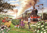 Railway Children - Keith Stapleton