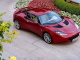 Evora Lotus car