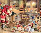 Santa's Work Shop