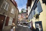 Old Quebec - Quebec City - Canada